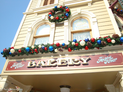Hong Kong Disneyland Bakery Photo 16