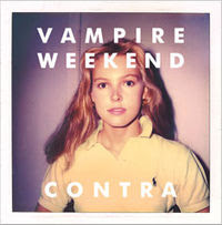 Contra, Vampire Weekend