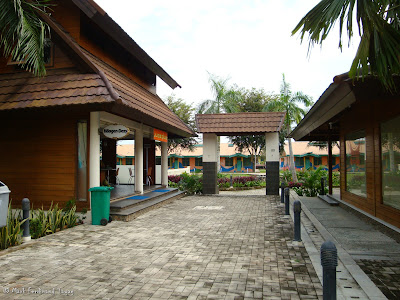 Oleh Oleh Bintan Lagoon Resort Photo 1