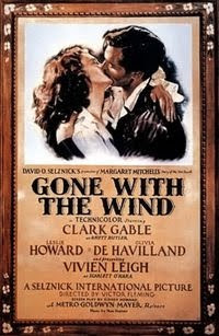Gone With The Wind Tops All Time Box Office Adjusted With Inflation