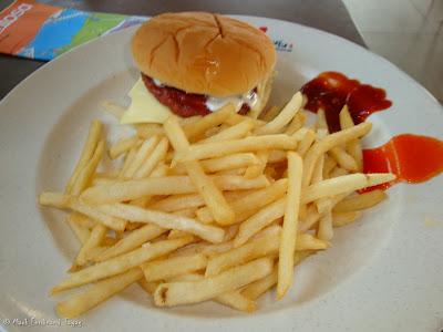Sentosa Food 1