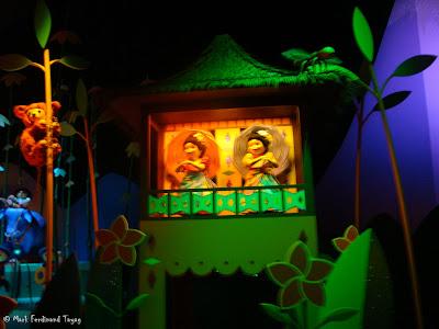 Disneyland It's A Small World Photo 8