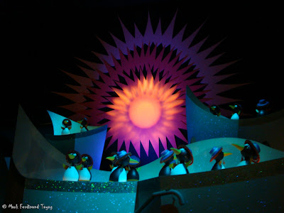 Disneyland It's A Small World Photo 3