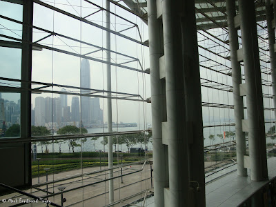 Hong Kong Convention & Exhibit Centre Photo 5