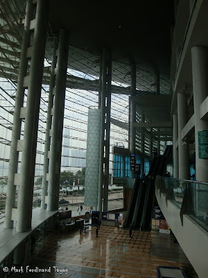 Hong Kong Convention & Exhibit Centre Photo 4