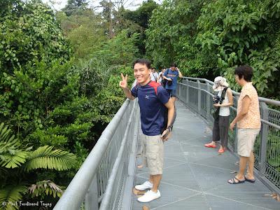 Mount Faber Singapore Hiking Batch 3 Photo 10