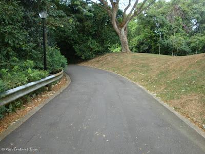 Mount Faber Singapore Hiking Batch 3 Photo 4