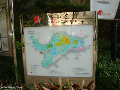 Hong Kong Park Photo 8
