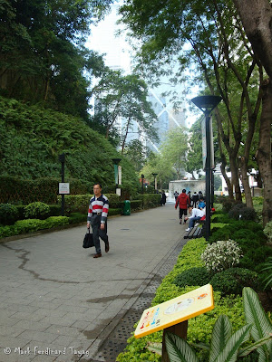 Hong Kong Park Photo 2