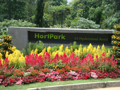 HortPark Singapore Photo 15