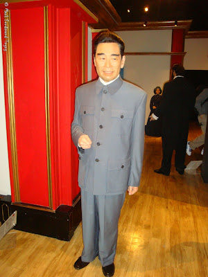 Madame Tussauds Hong Kong Batch 3 Photo 7