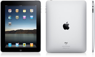 iPad Goes on Sale