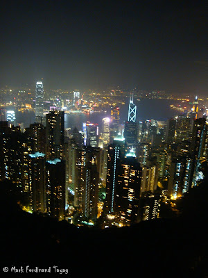 The Peak Hong Kong Photo 10