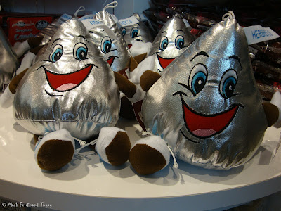 Hershey's Chocolate World Singapore Photo 7