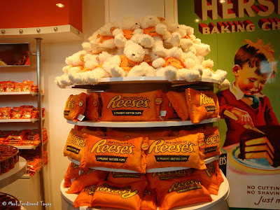 Hershey's Chocolate World Singapore Photo 1