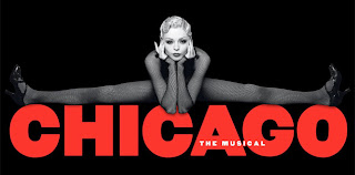 Chicago The Musical in Singapore