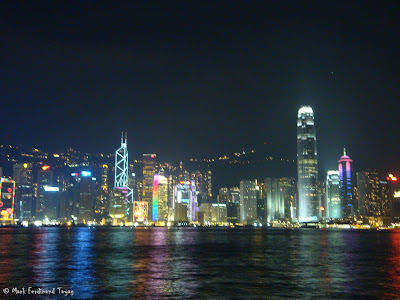 Avenue of Stars Hong Kong Batch 2 Photo 4