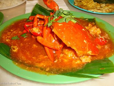 Lau Pa Sat Singapore Seafood Photo 1