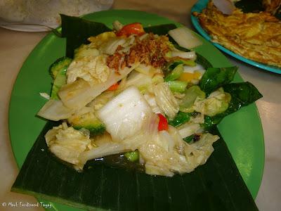 Lau Pa Sat Singapore Seafood Photo 2
