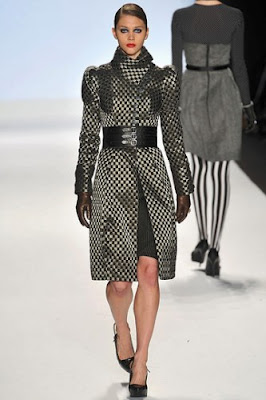 Project Runway 7: Seth Aaron's Finale Collection 10