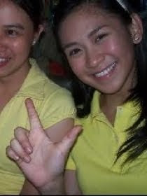 Sarah Geronimo Now Endorsing Noynoy?