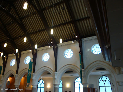 Rosary Church Hong Kong Photo 7