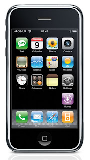 Free iPhone 3G in Singapore