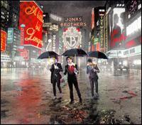 A Little Bit Longer, Jonas Brothers
