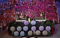 Beijing Olympics 2008 Pictures 8