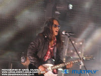 Eraserheads Reunion Concert Pictures 1
