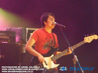 Eraserheads Reunion Concert Pictures 3