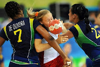 Funny Beijing Olympics Picture 7