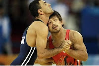 Funny Beijing Olympics Picture 9