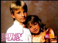 Britney Spears Childhood Picture 15