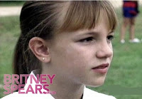 Britney Spears Childhood Picture 14