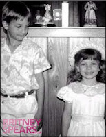 Britney Spears Childhood Picture 8