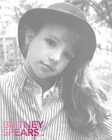 Britney Spears Childhood Picture 2