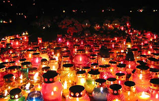 All Souls Day in Singapore