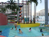 More Choa Chu Kang Swimming Pool Pictures 7
