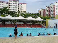 More Choa Chu Kang Swimming Pool Pictures 9