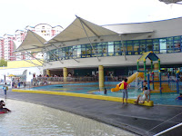 Choa Chu Kang Swimming Pool Pictures 5
