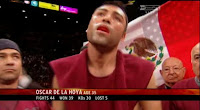 The Dream Match De La Hoya Vs Pacquiao Picture 1