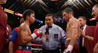 The Dream Match De La Hoya Vs Pacquiao Picture 6