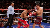 The Dream Match De La Hoya Vs Pacquiao Picture 9