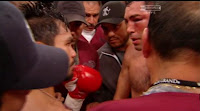 More Dream Match De La Hoya Vs Pacquiao Picture 14