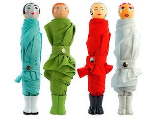 Best Gifts Under $50 Rain Parade Mini Umbrella