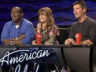 American Idol Revamp