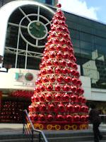 Singapore Christmas Tree 6