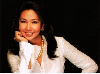 Top Earning Filipino Broadcasters Korina Sanchez