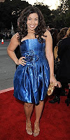 Jordin Sparks People's Choice Awards